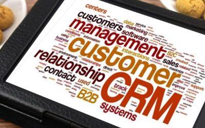 CRM rendszer jelentése